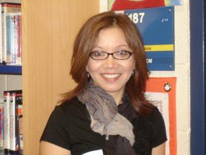 Ms.Chai