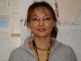 Sra. Frankosky