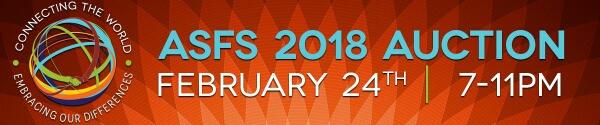 ASFS PTA Auction Feb 24th!