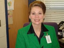 Ms.Begley