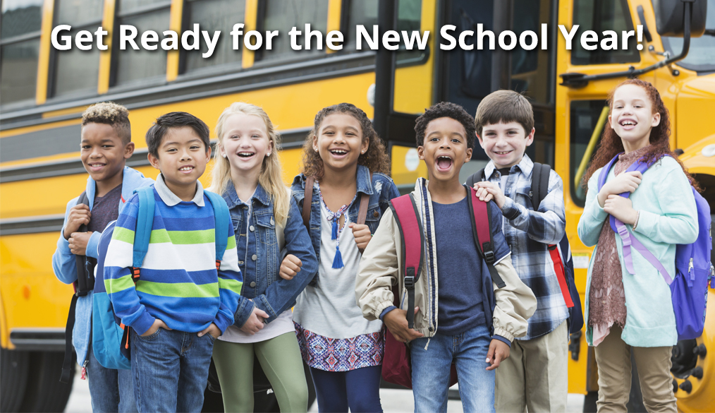 APS Back to School Tips