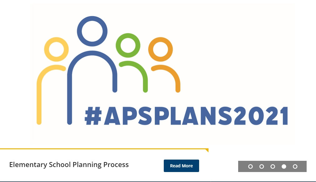 APS Elementary School Planning Process