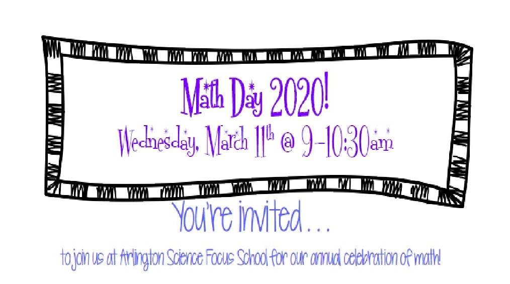 ASFS Math Day 2020
