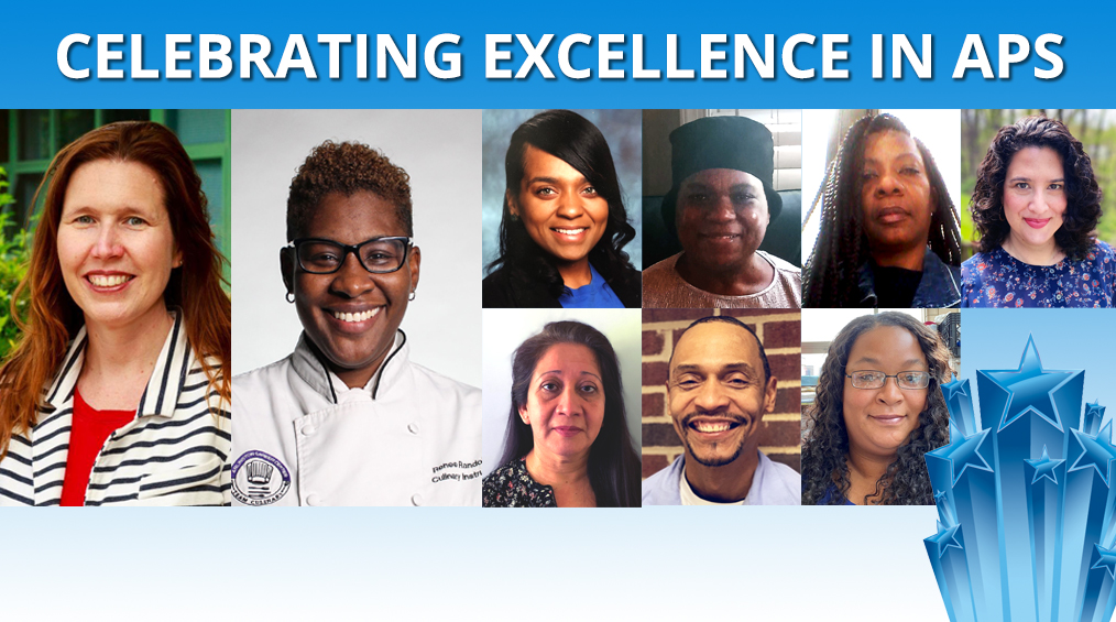 APS Celebration of Excellence