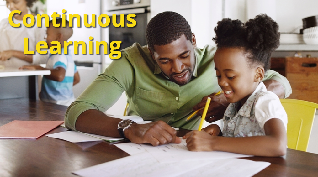 APS Continuous Learning