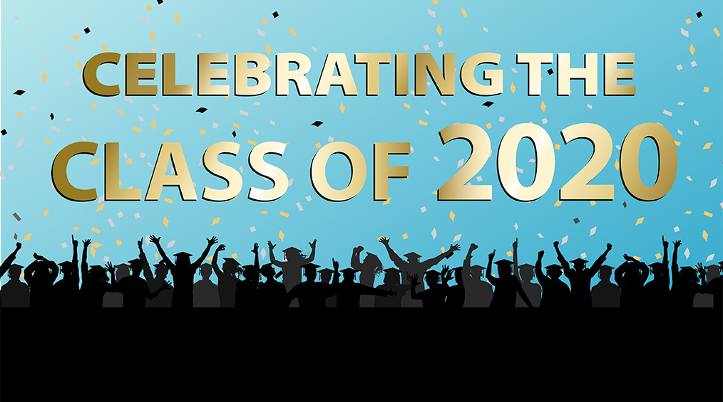 APS – Celebrating the Class of 2020