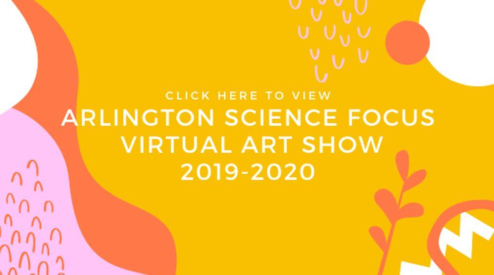 ASFS Virtual Art Show 2020