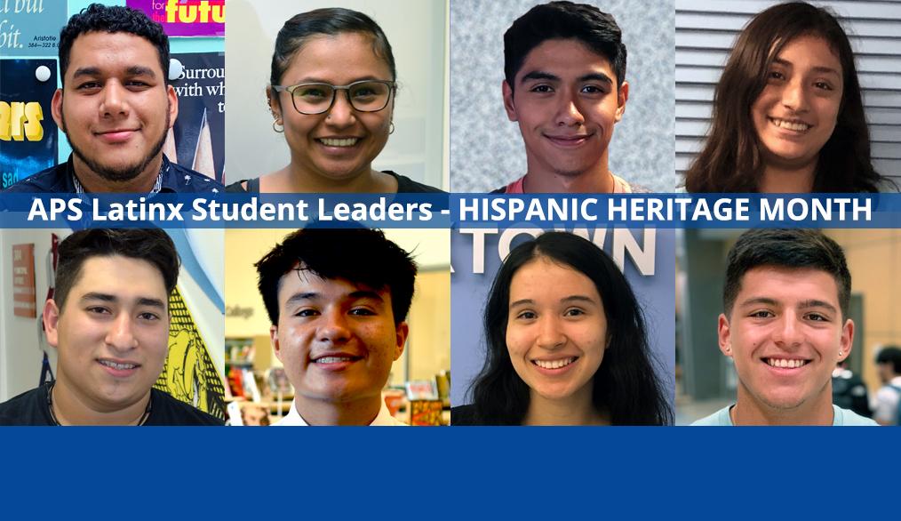 APS отмечает месяц латиноамериканского наследия