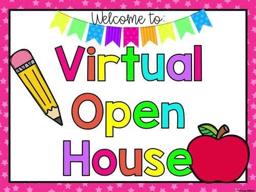 Specialists Virtual Open House - Arlington Science Focus