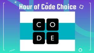 Hour of Code! (2)