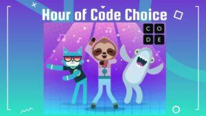 Hour of Code!