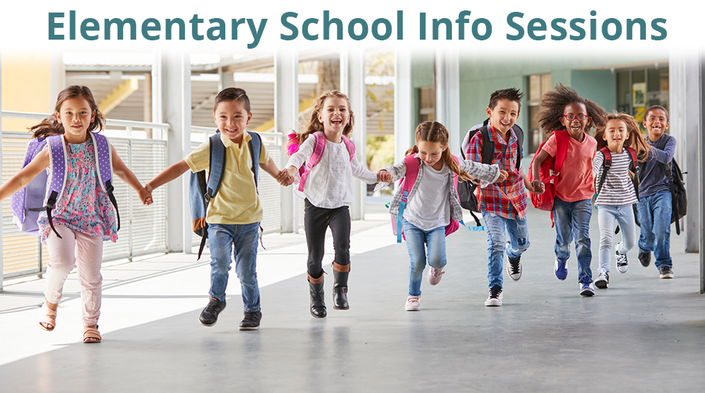 APS Elementary School Information Sessions