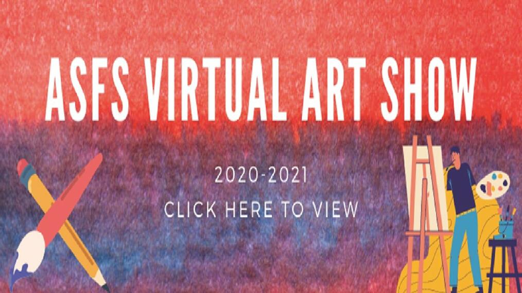 2021 年 ASFS 藝術展