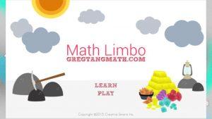 = to & math limbo